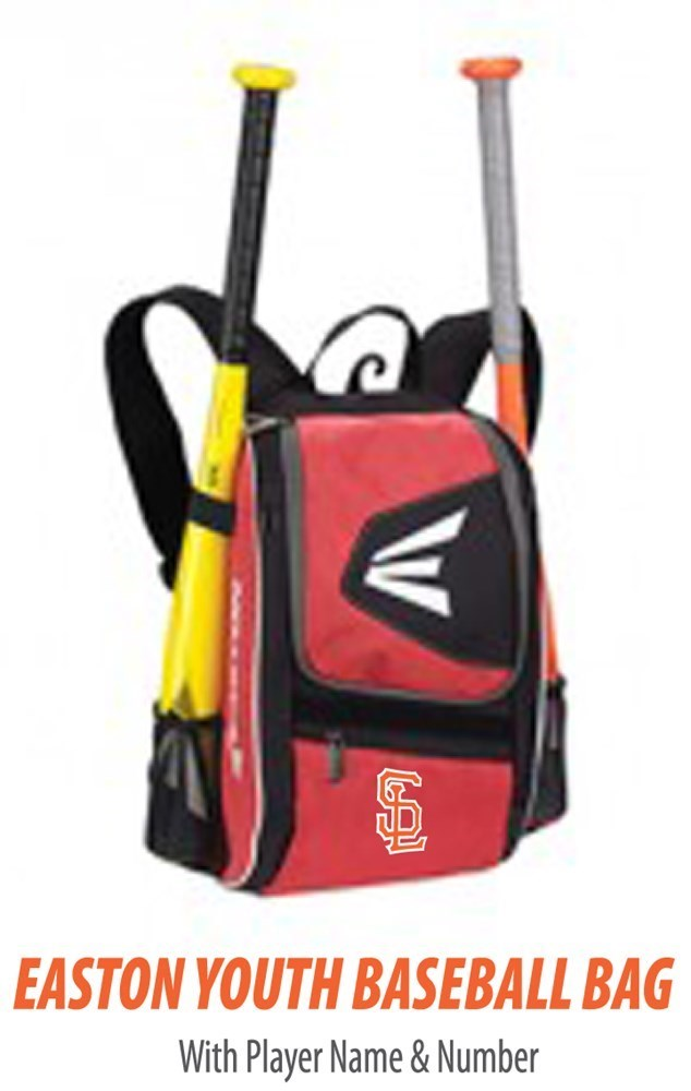Easton Baseball Bag