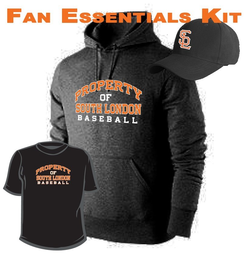 Fan Essentials Kit